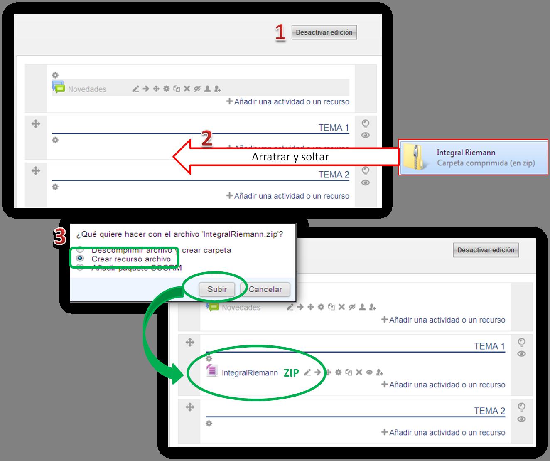 Incluir Una Página Web Con Archivos Enlazados Faq Ayudica
